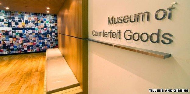tilleke-&-gibbins-museum-of-counterfeit-goods-in-Bangkok